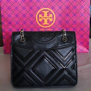 Tory Burch crossbody in black